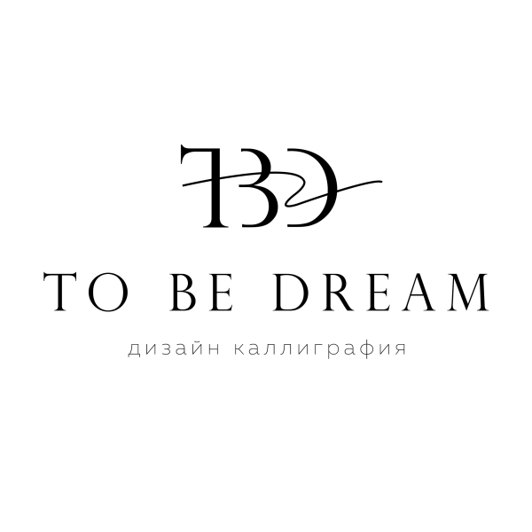 ToBeDream