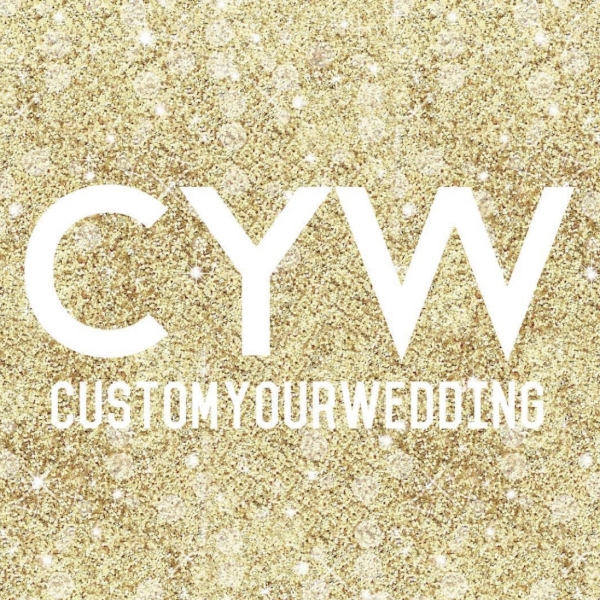 CUSTOMYOURWEDDING