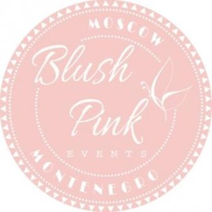 Blush Pink Events
