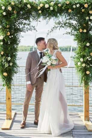 Kirill & Yulia Wedding