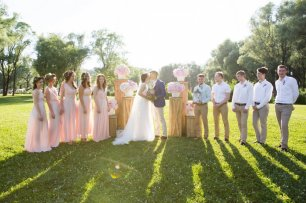Sunshine Wedding