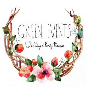 GREEN EVENTS Planner